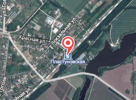 Краснодарский край, Динской район