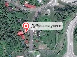 Краснодарском крае, г. Сочи, с. Эстосадок, ул. Дубравная, 13